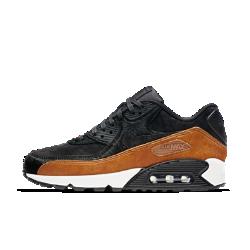 Женские кроссовки Nike Air Max 90 LXЖенские кроссовки Nike Air Max 90 LX сохранили классические линии дизайна оригинальной модели 1990 года. Плотные накладки из кожи различной текстуры создают роскошный стиль.<br>