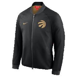 Мужская куртка НБА Toronto Raptors City Edition Nike ModernМужская куртка НБА Toronto Raptors City Edition Nike Modern отражает уникальный стиль нового командного джерси City Edition. Слегка эластичный тканый материал с подкладкой из гладкой тафты идеально сочетается с деталями джерси.<br>