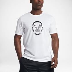 Мужская футболка Nike Dry (Durant)Мужская футболка Nike Dry (Durant) из мягкой влагоотводящей ткани обеспечивает вентиляцию и комфорт на весь день.<br>