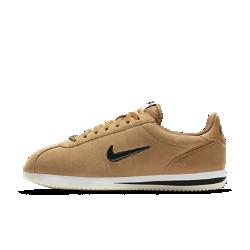 Мужские кроссовки Nike Cortez Basic SEМужские кроссовки Nike Cortez Basic SE выполнены в стиле культового оригинала1972 года.<br>