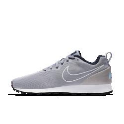 Мужские кроссовки Nike MD Runner 2 EngМужские кроссовки Nike MD Runner 2 Eng обеспечивают охлаждение и комфорт благодаря дышащей конструкции из сетки и легкой системе амортизации.<br>