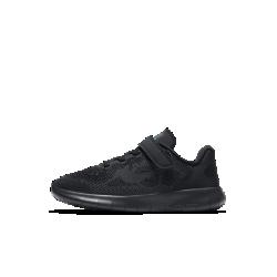 Беговые кроссовки для дошкольников Nike Free RN 2017Беговые кроссовки для дошкольников Nike Free RN 2017 сочетают легкий дышащий верх с гибкой амортизирующей подошвой Nike Free.<br>