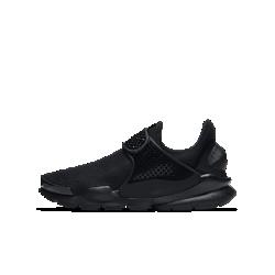 Кроссовки для школьников Nike Sock DartУдобные и гибкие кроссовки для школьников Nike Sock Dart позволяют создать стильный минималистичный образ.<br>
