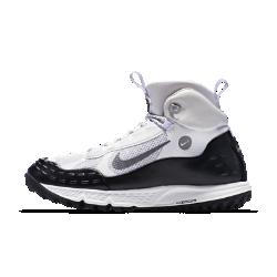 Мужские кроссовки Air Zoom Sertig 16Мужские кроссовки Air Zoom Sertig 16 с элементами оригинальной модели 1997 года дополнены обновленным верхом из сетки, внутренней вставкой и бесшовными накладками. Литые элементы на кожаной обсоюзке и кожаной накладке на носке делают модель еще практичнее.<br>