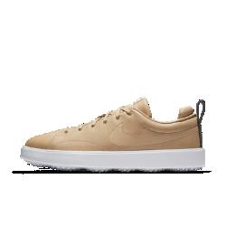 Мужские кроссовки для гольфа Nike Course Classic NGCМужские кроссовки для гольфа Nike Course Classic NGC из прочных первоклассных материалов с легкой системой амортизации обеспечивают поддержку и комфорт во время игры.<br>