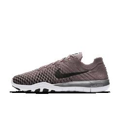 Женские кроссовки для тренинга Nike Free TR Flyknit 2 Chrome BlushГибкие и дышащие женские кроссовки для тренинга Nike Free TR Flyknit 2 Chrome Blush обеспечивают стабилизацию, поддержку и надежное сцепление во время интенсивных тренировок.<br>