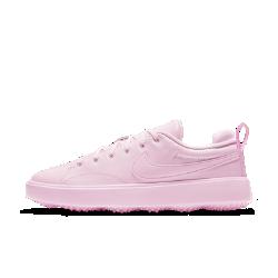 Женские кроссовки для гольфа Nike Course ClassicЖенские кроссовки для гольфа Nike Course Classic из прочных первоклассных материалов с легкой системой амортизации обеспечивают поддержку и комфорт во время игры.<br>