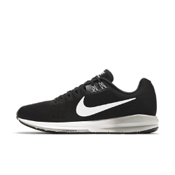Мужские беговые кроссовки Nike Air Zoom Structure 21Более легкие и прочные, чем предыдущая версия, мужские беговые кроссовки Nike Air Zoom Structure 21 обеспечивают по-прежнему высокий уровень стабилизации и поддержки. Более мягкий и легкий материал Flymesh обеспечивает охлаждение, а система мгновенной амортизации Nike Zoom Air в передней части создает ощущение упругости при каждом шаге.<br>