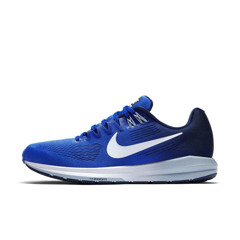Nike Air Zoom Structure 21 Zapatillas de running - Hombre - Azul