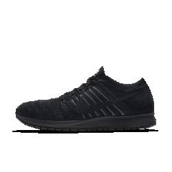 Беговые кроссовки унисекс NikeLab Zoom Flyknit StreakБеговые кроссовки унисекс NikeLab Zoom Flyknit Streak обеспечивают легкость, поддержку и мгновенную амортизацию, помогая достичь максимальных результатов на соревновании.<br>