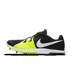 Легкоатлетические кроссовки унисекс Nike Zoom Rival XCЛегкоатлетические кроссовки унисекс Nike Zoom Rival XC с верхом из сетки обеспечивают превосходную воздухопроницаемость во время забегов на пересеченной местности. Расширенная передняя часть обеспечивает удобную посадку, не стесняя движения пальцев.<br>