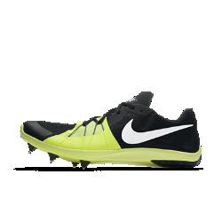 Беговые шиповки унисекс Nike Zoom Forever XC 5Беговые шиповки унисекс Nike Zoom Forever XC 5 с прочным супинатором из углеродного волокна для стабилизации и амортизации и легкой подметкой с защитой от застревания камней созданы для бега по пересеченной местности.<br>