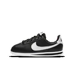 Кроссовки для школьников Nike Cortez Basic SLКроссовки для школьников Nike Cortez Basic SL, вдохновленные культовой моделью 1972 года, обеспечивают тот же уровень прочности и невесомой амортизации.<br>