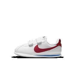 <ナイキ(NIKE)公式ストア>ナイキ コルテッツ ベーシック SL リトルキッズシューズ 904767-103 ホワイト 30日間返品無料 / Nike+メンバー送料無料