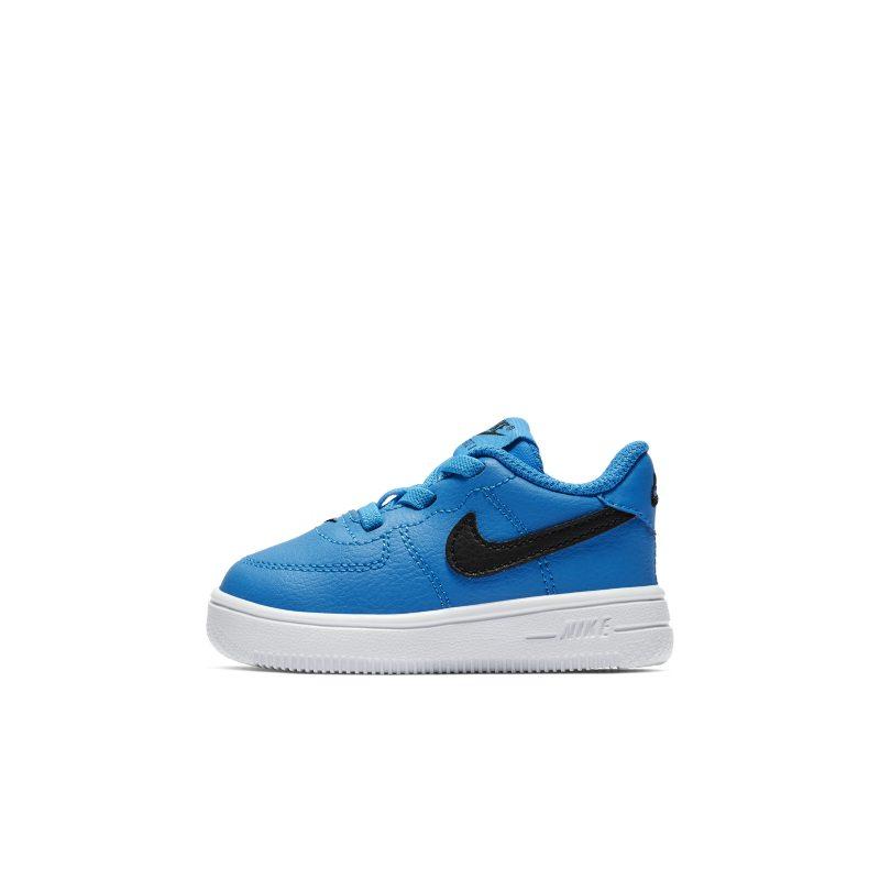 97fab14464fc Sko Nike Force 1 18 för baby små barn - Blå