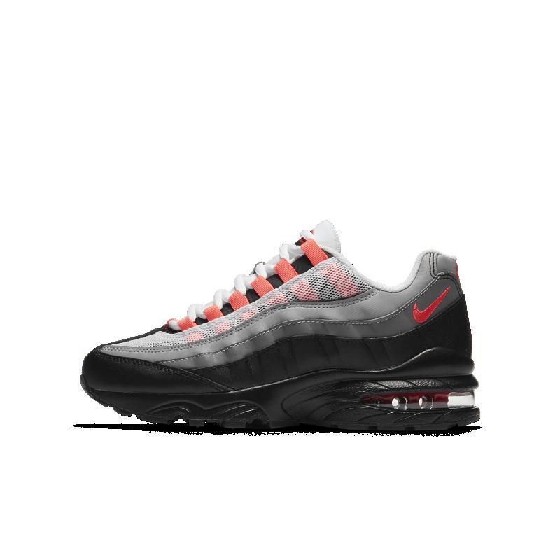 c6f98fb1db Buty Dla Dużych Dzieci Nike Air Max 95 Buty sportowe -  Shoperia