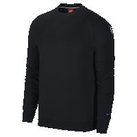 <ナイキ(NIKE)公式ストア> チェルシー FC フレンチ テリー オーセンティック メンズスウェットシャツ 905493-010 ブラック画像