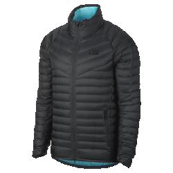 Мужская куртка с пуховым наполнителем Chelsea FC AuthenticМужская куртка с пуховым наполнителем Chelsea FC Authentic с инновационной системой защиты от холода удерживает тепло тела, обеспечивая комфорт.<br>