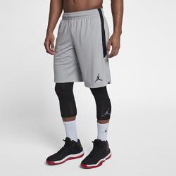 Мужские шорты для тренинга Jordan Dri-FIT 23 AlphaМужские шорты для тренинга Jordan Dri-FIT 23 Alpha из влагоотводящей ткани обеспечивают комфорт во время тренировок.<br>