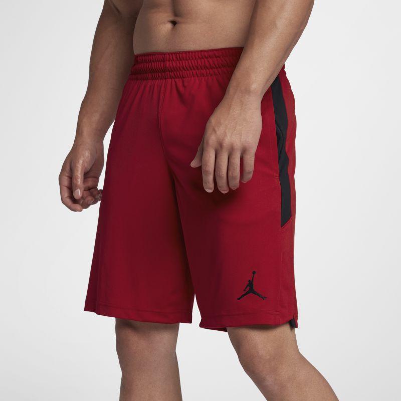 Nike Jordan Dri-FIT 23 Alpha Men's Training Shorts - Red Image