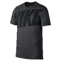 <ナイキ(NIKE)公式ストア> ナイキ ドライ メンズ ショートスリーブ トレーニングトップ 905819-010 ブラック画像