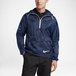 Мужская куртка Nike SB x NumbersМужская куртка Nike SB x Numbers — новый результат коллаборации Nike с молодой скейтбордической компанией Numbers, детищем легендарных прорайдеров Эрика Костона и Гая Мариано. Эта прочная эксклюзивная куртка в ретро-стиле идеальна для катания и на каждый день.<br>