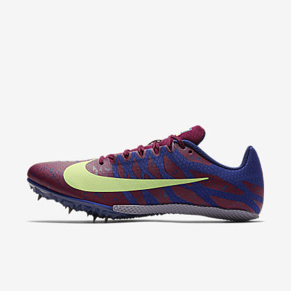 sports shoes 18708 fdde7 Nike Zoom Rival S 9. 1 Colour