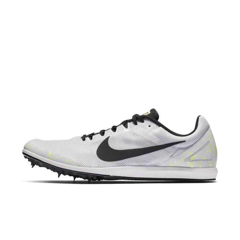 Nike Zoom Rival D 10 Unisex Atletizm Ayakkabısı  907566-077 -  Gümüş 43 Numara Ürün Resmi