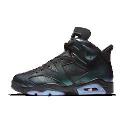 Мужские кроссовки Air Jordan 6 RetroМужские кроссовки Air Jordan 6 Retro созданы на основе классической баскетбольной модели с легкой системой амортизации и культовыми линиями дизайна.<br>