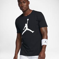 Мужская футболка Jordan Sportswear Brand 6Мужская футболка Jordan Sportswear Brand 6 из чистого хлопка с фирменной графикой обеспечивает длительный комфорт.<br>