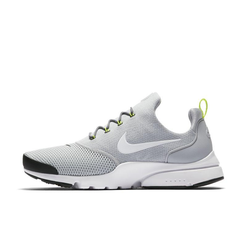 Nike Presto Fly, Zapatillas para Mujer, Negro (Dark Stucco/Sequoia-Sequoia 008), 38.5 EU