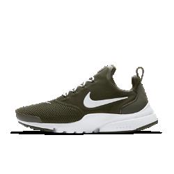 Мужские кроссовки Nike Presto FlyМужские кроссовки Nike Presto Fly — новая версия оригинальной модели 2000 года — обеспечивают комфортное плотное облегание благодаря дышащему, невероятно эластичному верху.<br>