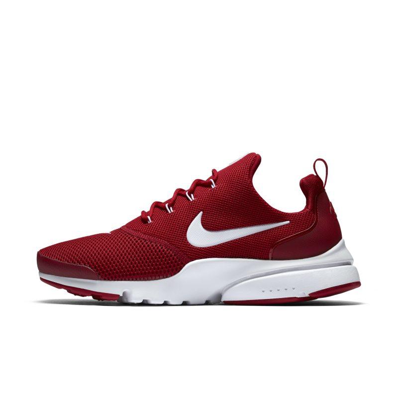 9ba53655b2d1 Nike Presto Fly Men s Shoe - Red Image