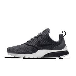 Мужские кроссовки Nike Air Presto Fly SEМужские кроссовки Nike Air Presto Fly SE — новая версия оригинальной модели 2000 года — обеспечивают комфортное плотное облегание благодаря дышащему, невероятно эластичномуверху.<br>