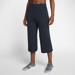 Женские капри для тренинга Nike Therma Sphere MaxУкороченные женские капри для тренинга Nike Therma Sphere Max из инновационной термоткани обеспечивают тепло на тренировках в холодную погоду. Свободный крой создает дополнительное пространство для комфорта и свободы движений.<br>