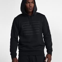 Мужская худи Jordan Sportswear AJ 11 HybridМужская худи Jordan Sportswear AJ 11 Hybrid из мягкого и прочного смесового хлопка обеспечивает комфорт на весь день.<br>