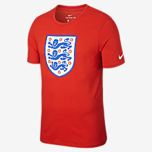 dbe8abaffd5 2018 England Stadium Goalkeeper. Older Kids  Long-Sleeve Football Shirt. £  55.95. England Crest