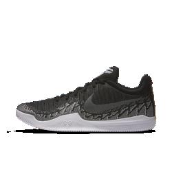 Мужские баскетбольные кроссовки Nike Mamba RageМужские баскетбольные кроссовки Nike Mamba Rage обеспечивают воздухопроницаемость, поддержку и мягкую амортизацию для динамичной игры.<br>