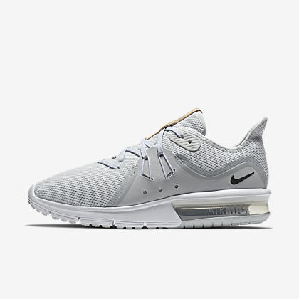 new concept 0d96c 4ed27 Nike Air Max Sequent 3