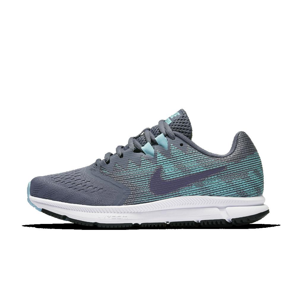 Nike Air Zoom Span 2 Women s Running Shoe Size 7 (Grey)  54d98739a