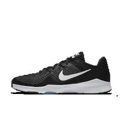 Женские кроссовки для тренинга Nike Zoom Condition TR 2Женские кроссовки для тренинга Nike Zoom Condition TR 2 с гибкой конструкцией из сетки и вставками Zoom Air обеспечивают поддержку, вентиляцию и мгновенную амортизацию.<br>