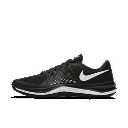 Женские кроссовки для тренинга Nike Lunar Exceed TRЖенские кроссовки для тренинга Nike Lunar Exceed TR сочетают дышащий поддерживающий верх, нити Flywire для динамической фиксации и протектор из прочной резины для исключительного сцепления.<br>