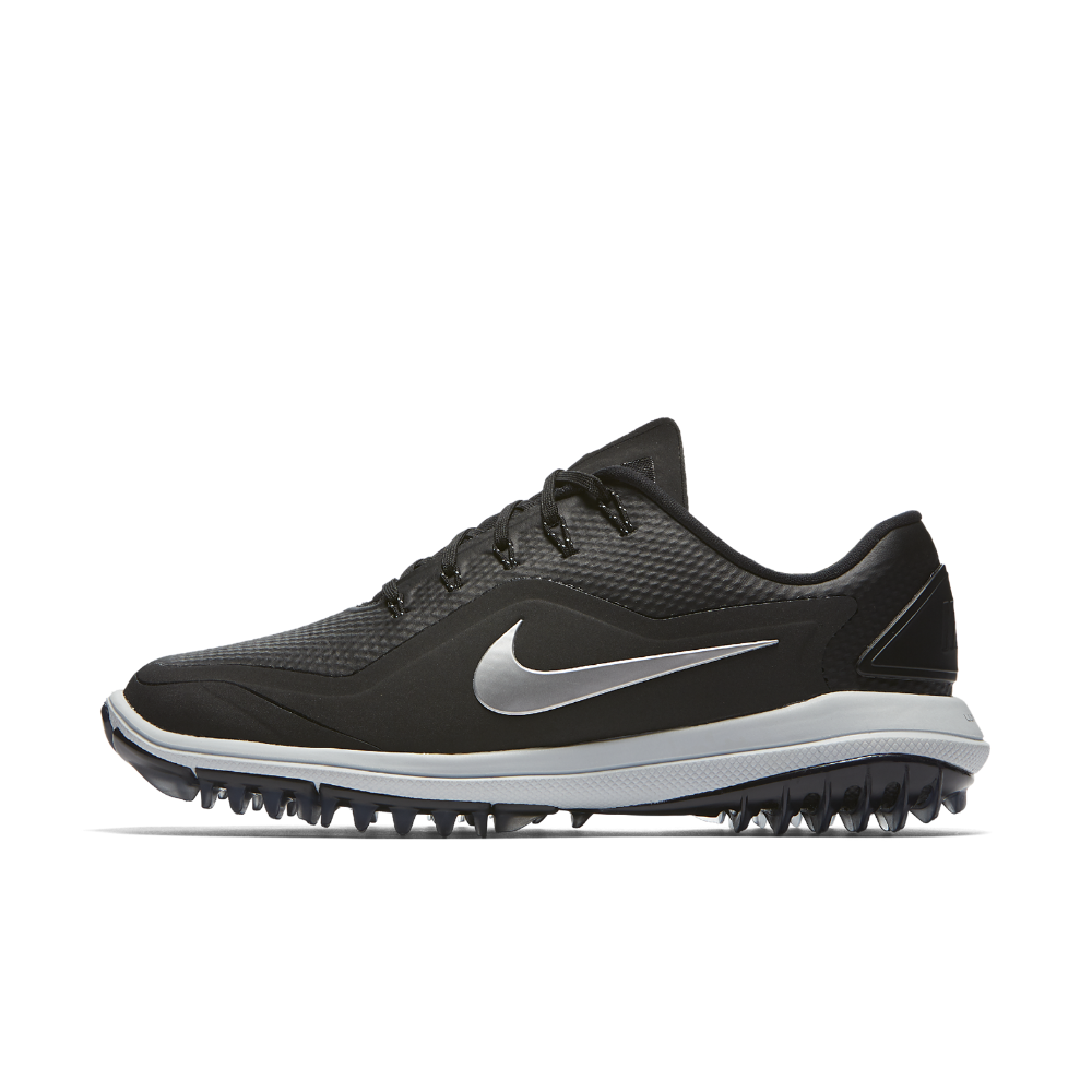 ナイキ ルナ コントロール ヴェイパー 2 (ワイド) ウィメンズ ゴルフシューズ 909084-001 ブラック ★30日間返品無料 / Nike+メンバー送料無料