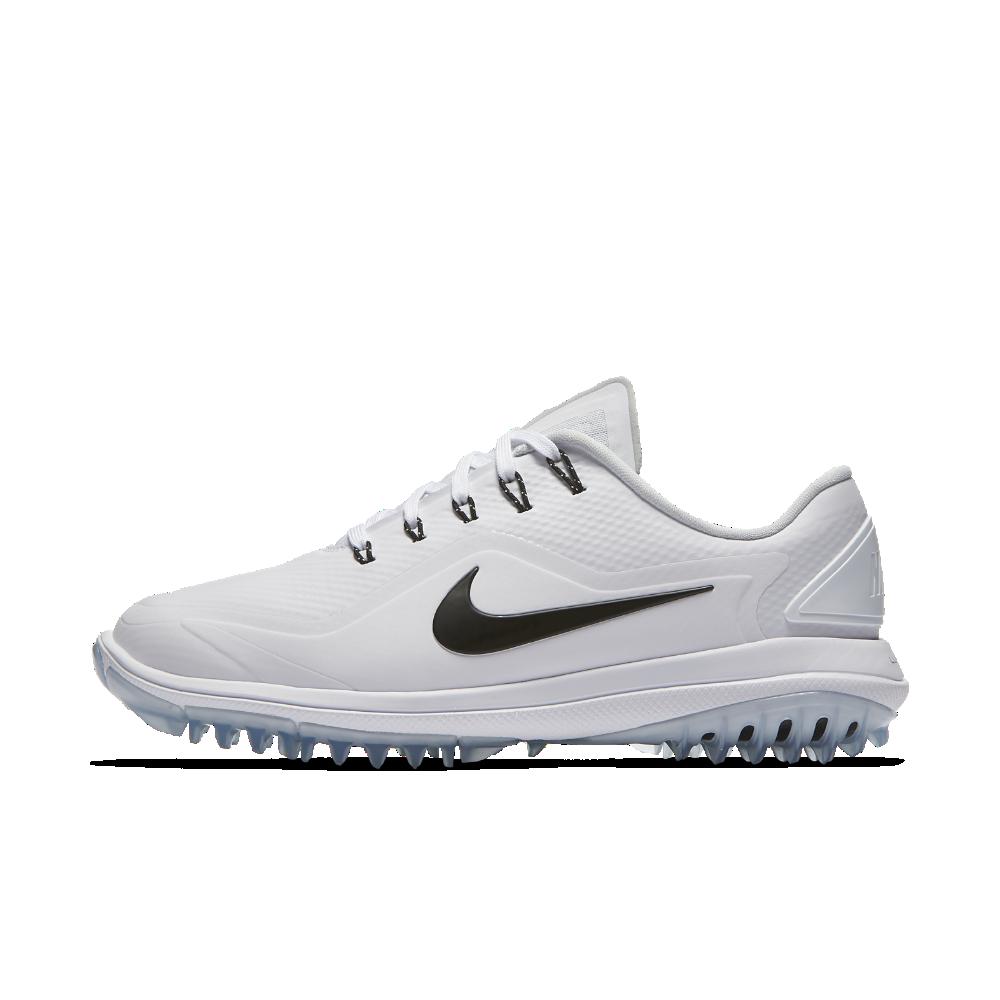 ナイキ ルナ コントロール ヴェイパー 2 (ワイド) ウィメンズ ゴルフシューズ 909084-100 ホワイト ★30日間返品無料 / Nike+メンバー送料無料