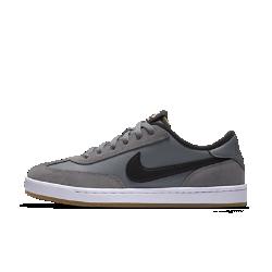 Мужская обувь для скейтбординга Nike SB FC ClassicМужская обувь для скейтбординга Nike SB FC Classic — обновленное исполнение модели 2003 года с амортизацией Solarsoft для комфорта и уверенного сцепления с доской.<br>