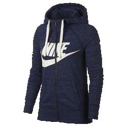 Женская худи Nike Sportswear VintageНевероятно удобная женская худи Nike Sportswear Vintage с классическим силуэтом обеспечивает комфорт на весь день.<br>