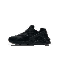 Кроссовки для школьников Nike Huarache SEКроссовки для школьников Nike Huarache SE отдают дань уважения легендарной модели 90-х с удобным гибким верхом и накладками для поддержки и создания дополнительной структуры.<br>