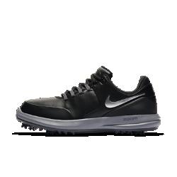 Мужские кроссовки для гольфа Nike Air Zoom AccurateМужские кроссовки для гольфа Nike Air Zoom Accurate с водонепроницаемой конструкцией и мгновенной амортизацией дополнены особыми шипами для комфорта в любых условиях в течение всей игры.<br>
