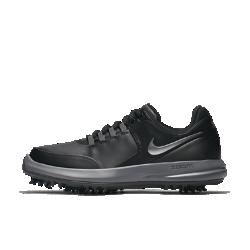 Женские кроссовки для гольфа Nike Air Zoom AccurateЖенские кроссовки для гольфа Nike Air Zoom Accurate с водонепроницаемой конструкцией и мгновенной амортизацией дополнены особыми шипами для комфорта в любых условиях в течение всей игры.<br>