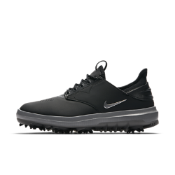 Женские кроссовки для гольфа Nike Air Zoom DirectЖенские кроссовки для гольфа Nike Air Zoom Direct с водонепроницаемой конструкцией и системой мгновенной амортизации дополнены съемными шипами для комфорта в любых условиях в течение всей игры.  Комфорт во время игры  Внутренняя часть облегает ногу, обеспечивая удобную плотную посадку.  Непревзойденная амортизация  Вставка Nike Zoom Air обеспечивает легкость и мгновенную амортизацию для комфорта на протяжении всей игры.  Надежная стабилизация  Особая конструкция с усиленной областью пятки для стабилизации при каждом замахе.<br>